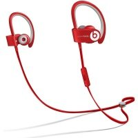 Наушники Beats Powerbeats2 Wireless Red (848447012480)