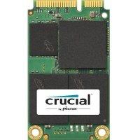 SSD накопитель CRUCIAL MX200 250GB mSATA SATA III (CT250MX200SSD3)