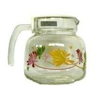 Чайник заварочный LUMINARC CRAZY FLOWER H2255 (1,4л) (H2255)