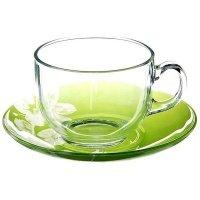 Чайний сервіз LUMINARC COTTON FLOWER G2276 (12 предметів) (G2276)