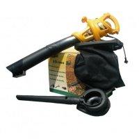Воздуходувка-пылесос Black&Decker LS1800