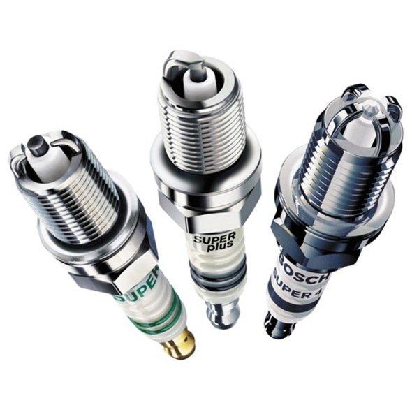 ≡ Свеча зажигания Bosch WSR6F – купить в Киеве   цены и отзывы a025f86d48d