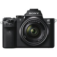 Фотоаппарат SONY Alpha a7 II + 28-70mm OSS (ILCE7M2KB.CEC)