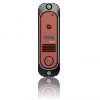 Вызывная видеопанель DVC-414C red (DVC-414C red)