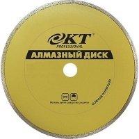 Алмазный турбированный диск 180 KT PROFI (60318004)