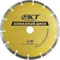 Алмазный сегментированный диск 115 KT PROFI (60315002)