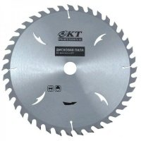 Пильный диск KT Professional 125, 40z (7633004)