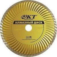 Алмазный турбированный диск 180 KT PROFI (60318001)