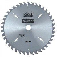 Пильный диск KT Professional 125, 24z (7633001)