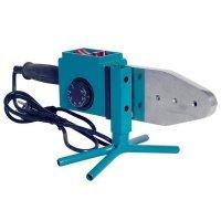 Паяльник для пластиковых труб Бригадир Professional (20-63 mm)