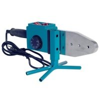 Паяльник для пластикових труб Бригадир Professional (20-63 mm)