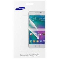 Защитная пленка SAMSUNG для Galaxy A3/A300 - Protective Cover Clear