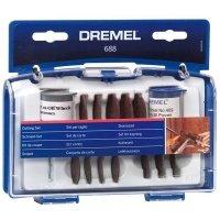 Комплект насадок для різання Dremel 688