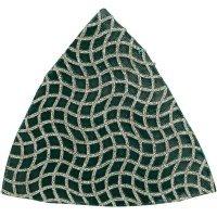 Алмазный шлифовальный лист для реноватора Dremel Multi-Max