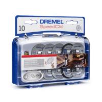 Набор насадок для резки Dremel SpeedClic SC690