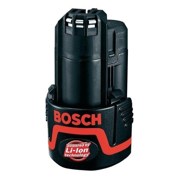 Купить Аккумулятор для шуруповерта Bosch Li-Ion 10, 8 В; 2, 0 А/ч (1600Z0002X)
