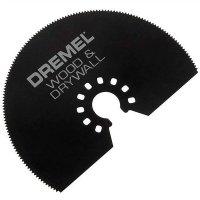 Насадка для реноватора Dremel Multi-Max (дерево и гипсокартон)