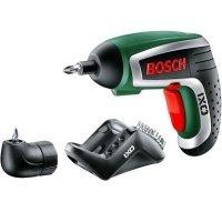 Викрутка акумуляторна Bosch IXO IV Upgrade medium (0603981021)