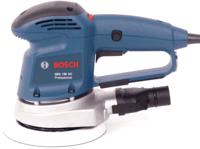 Шлифмашина эксцентриковая Bosch GEX 150 AC