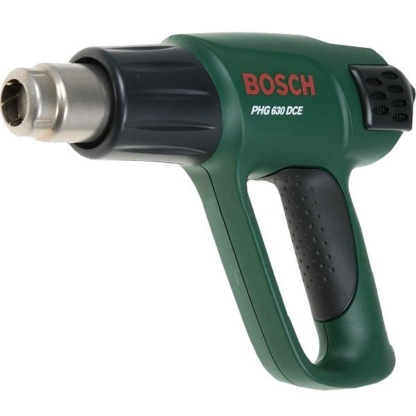 ≡ Строительный фен Bosch PHG 630 DCE (060329C708) – купить в Киеве ... ff593e6474b3f