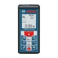 Далекомір Bosch GLM 80 (0601072300)