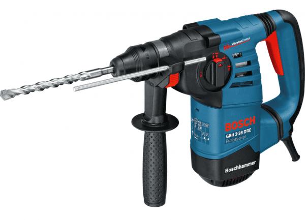 Купить Перфоратор Bosch GBH 3-28 DFR (061124A000)
