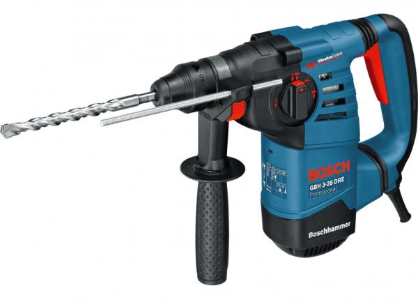 Купить Перфоратор Bosch GBH 3-28 DRE