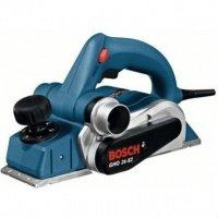 Электрорубанок Bosch GHO 26-82 (0601594103)