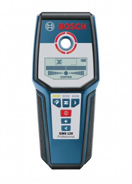 bosch Детектор Bosch GMS 120 Prof 0601081000