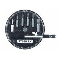 Набор бит Stanley, 7 ед. (1-68-738)
