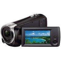 Відеокамера SONY HDR-CX405 Black (HDRCX405B.CEL)