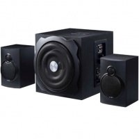 Акустична система 2.1 F & D A521 (black)