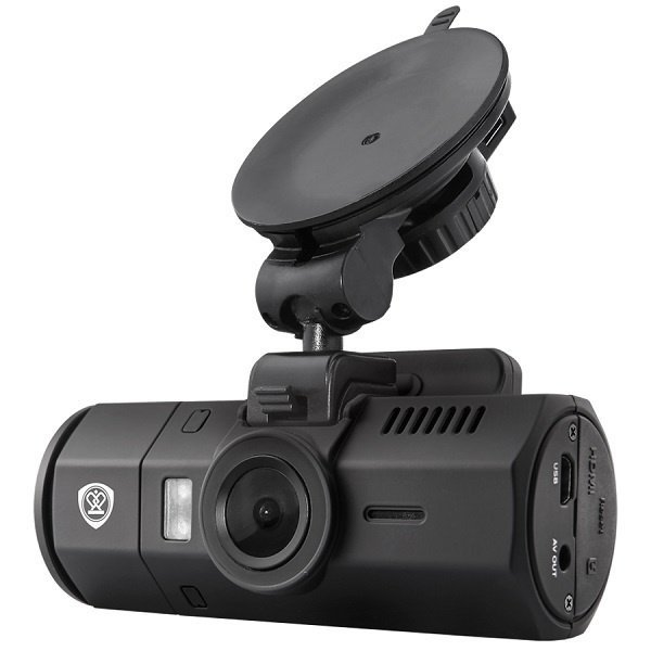 Видеорегистратор Prestigio RoadRunner PCDVRR565 SHD GPS фото 1