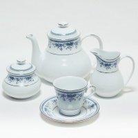 Чайний сервіз на 12 персон DPL (29пр.) (20273)