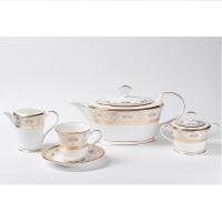 Чайний сервіз на 12 персон Noritake (29пр.) (14401)