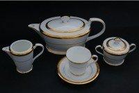 Чайний сервіз на 12 персон Noritake (29пр.) (13215)