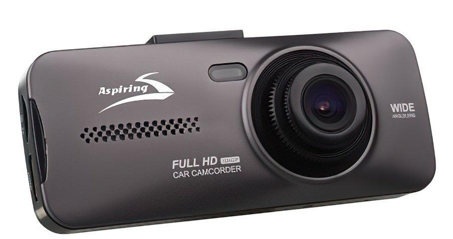 Видеорегистратор Aspiring GT11 FHD (Aspiring GT11) фото 1