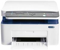 MФУ лазерное Xerox WC 3025BI (Wi-Fi)