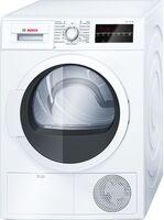 Сушильная машина Bosch WTG86400OE (WTG86400OE)