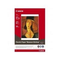 Бумага Canon A3+ FINE ART PAPER 20л (1262B007)