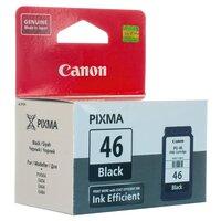Картридж струйный CANON PG-46 PIXMA Ink Efficiency E404 Black (9059B001)