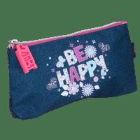 Пенал ZIBI HAPPY мягкий (ZB14.0421HP)
