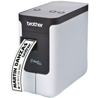 Принтер для печати наклеек Brother P-Touch PT-P700 (PTP700R1)