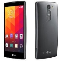 Смартфон LG Magna Y90 DS H502 Black Titan