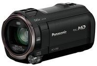 Видеокамера PANASONIC HC-V760 Black (HC-V760EE-K)