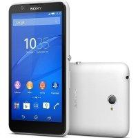 Смартфон Sony Xperia E4 DS E2115 White