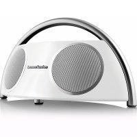 Акустическая система Harman-Kardon Go + Play Wireless White (HKGOPLAYWRLWHTEU)