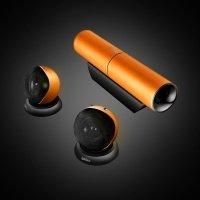Акустична система 2.1 Edifier MP300 Plus Orange