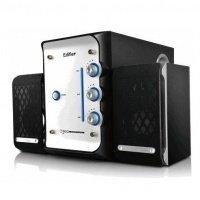Акустична система 2.1 Edifier E3100 Black/Blue