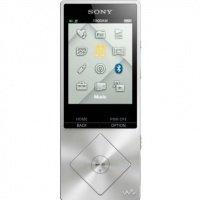 Мультимедиаплеер SONY Walkman A17S 64GB Silver (NWZA17S.EE)